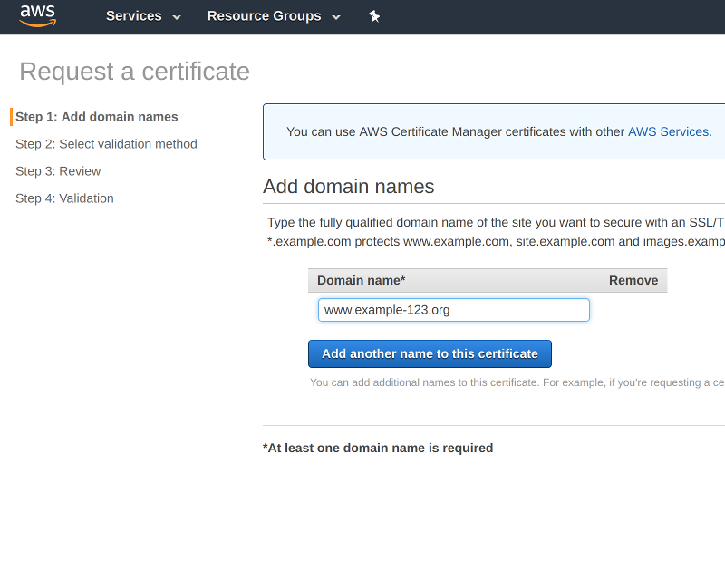 Secure static sites with Travis, S3 and CloudFront